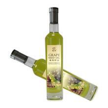 双头微型橄榄油灌装机案例3