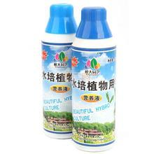 直线式农化灌装机案例1